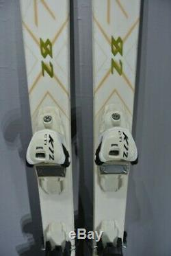 SKIS Carving/ All Mountain -Kastle LX 82 -180cm TOP SKIS