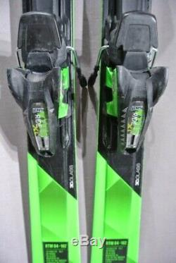 SKIS Carving/ All Mountain -VOLKL RTM 84-162cm! 2018