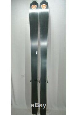 SKIS Freeride/ All Mountain -Dynastar CHAM 87-172cm GREAT SKIS