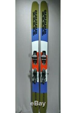 SKIS Freeride/ All Mountain -K2 MARKSMAN 184cm- 2019/20