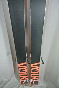 SKIS Freestyle/Twin-Tip -VOLKL WALL-169cm! COOL TOP SKIS