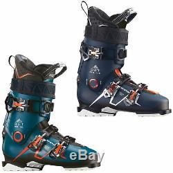 Salomon QST Pro 120 Herren Skistiefel Skischuh Skiboot All Mountain Piste NEU
