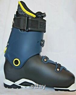 Salomon Quest Pro 110 Men's All-Mountain Ski Boots