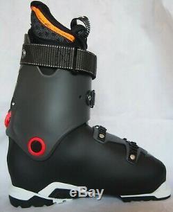 Salomon Quest Pro 90 Men's All-Mountain Ski Boots