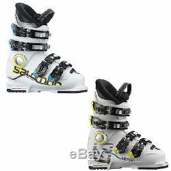 Salomon X Max 60T Kinder-Skistiefel Junior Skischuhe Skiboots Kids All Mountain