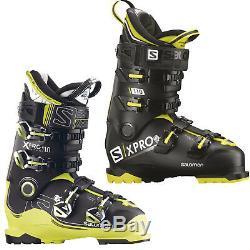 Salomon X Pro 110 Herren-Skistiefel Skischuhe Ski-Schuhe All Mountain Stiefel