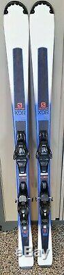 Salomon XDR Focus All Mountain Ski (150CM) With Lithium 10 Binding FREE FedEx SHIP