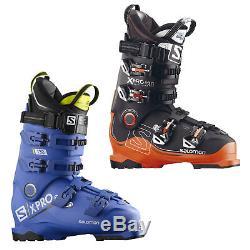 Salomon x pro 130 Men's Ski Boots All-Mountain Ski Boots Shoes Ski Boots
