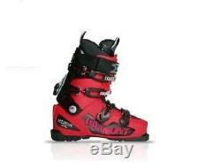 Scarponi da sci allmountain freeride Garmont Delirium misura MP 28 ski boot