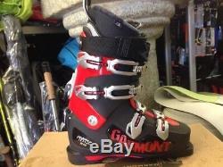 Scarponi da sci allmountain freeride Garmont Mystic misura MP 27,5 ski boot size