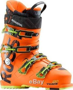Stiefel Skifahren All mountain Freeride Skiraum ROSSIGNOL TRACK 130 2018/19 neu
