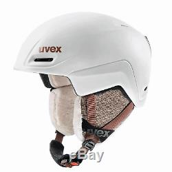 Uvex jimm Allmountain Ski Helm Schutzhelm Damen 55-59 cm Neu! OVP