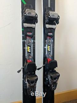 Volkl Kanjo 168cm All Mountain Skis