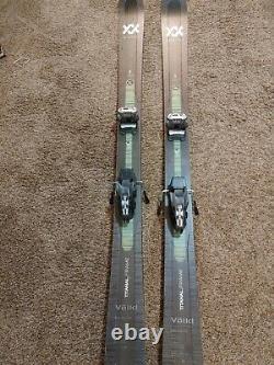 Volkl Mantra 102 177cm with Griffon Binding 13