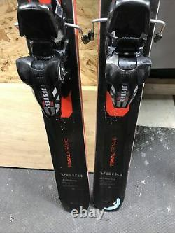 Volkl Mantra M5 184cm with Marker Jester Bindings (The best)