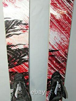 Volkl Mantra all mountain skis 170cm with Salomon z12 DEMO adjustable bindings