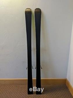 Volkl RTM 76 161cm All Mountain/carving Skis