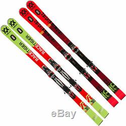 Völkl Racetiger GS Ski + vMotion2 12 GW Binding Unisex all Mountain Rocker Set