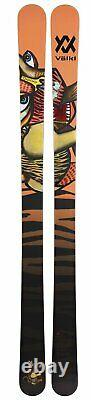 Volkl Revolt 95 Men's Skis 165cm NEW 2021